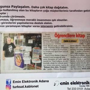 Gazete Haber