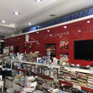 Dükkan İç 4