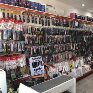 Dükkan İç 8